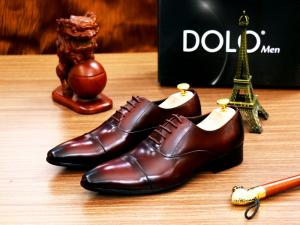 Giày tây Dolo Men XGD04