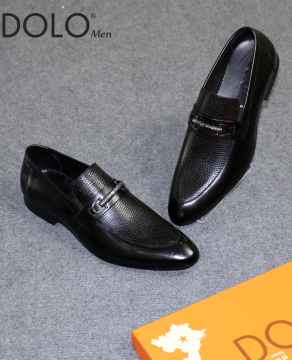 Giày lười DOLO MEN XGL09