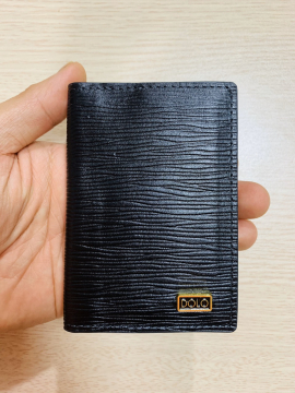 Ví (Bóp) Đựng Thẻ Căn Cước, Card DOLOMen PKV301