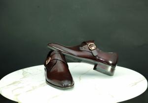 Giày nam DOLOMen XGM01