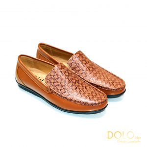 Giày lười nam DOLOMen VTL09
