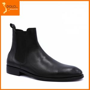 Giày Chelsea Boot DOLOMen XGB01