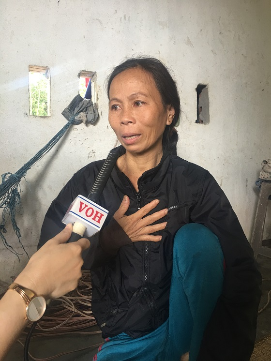 Radio kỳ 294: Người mẹ nghèo khát khao sống vì 4 đứa con.