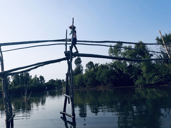 Radio kỳ 403: Câu chuyện bên những dòng sông