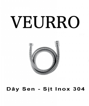 Dây Sen Inox 304 Veurro