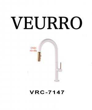 Vòi rửa chén nóng lạnh Veurro VRC-7150
