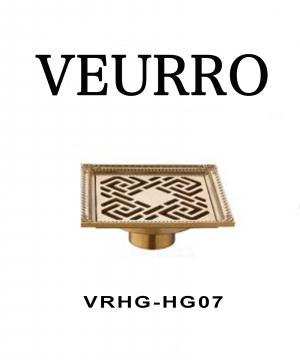 Thoát Sàn 12x12cm Veurro VRHG-HG07
