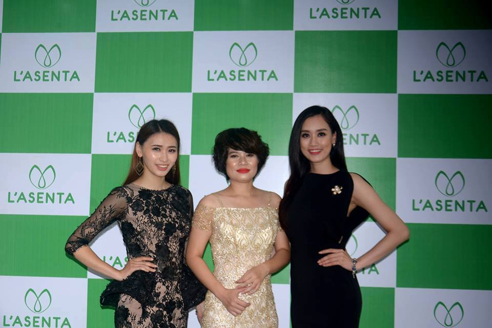 Hãng mỹ phẩm thương hiệu Việt khát khao vươn tầm thế giới