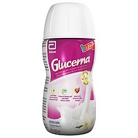 Sữa Nước Abbott Glucerna Hương Vani 220ml