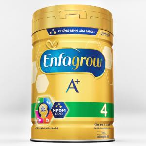 Enfagrow A + 4 / 870g ( 2 - 6 Tuổi)