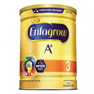 Enfagrow A + 3 / 1.8kg ( 1 - 3 Tuổi)