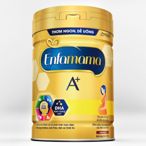 Enfamama A+ Chocolate / 870g ( Cho Mẹ Bầu)