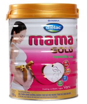 Dielac Mama Gold / 900g ( Cho Mẹ Bầu)