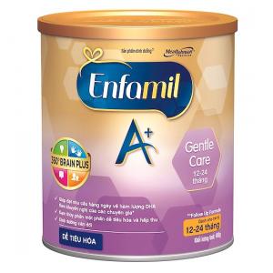 Enfamil Gentle care 3 / 400g ( 12 - 24 Tháng)