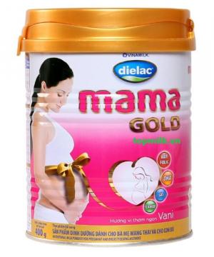 Dielac Mama Gold / 400g ( Cho Mẹ Bầu)