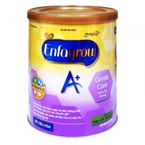 Sữa Enfaqrow Gentle Care 4 / 400g ( > 24 Tháng)