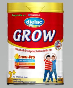 Dielac Grow Plus 2+ / 900g ( 2-10 Tuổi)