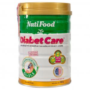 Sữa bột Diabetcare / 900g (Dành cho người tiểu đường)