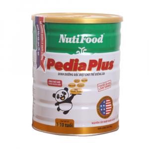 Sữa Pedia Plus / 900g ( 1 -10 tuổi)