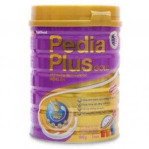 Sữa Pedia Plus Gold / 900g ( > 1 Tuổi)