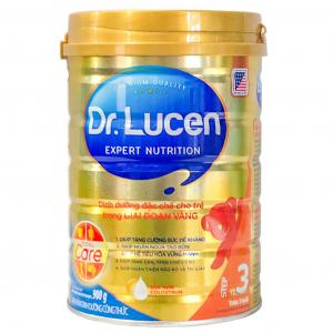 Dr. LUCEN TOTAL CARE 3 / 900g ( Trên 1 tuổi)
