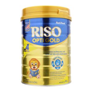 Sữa RISO OPTI GOLD 4 / 900g ( > 2 Tuổi)