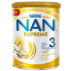 SỮA NAN SUPREME 3 / 900g ( 2-6 Tuổi )