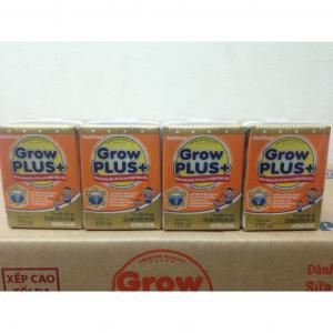 Sữa Bột Pha Sẵn Nuti Grow Plus Cam / 110ml >1 Tuổi