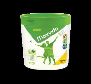 Sữa MAXVIDA 200g dinh dưỡng dành cho người lớn