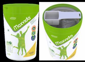 Sữa MAXVIDA 400g dinh dưỡng dành cho người lớn