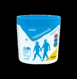 Sữa VIDAVANCE 200g dinh dưỡng dành riêng cho người đái tháo đường và tiền đái tháo đường