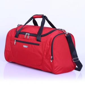 Túi du lịch đỏ EnsureGold
