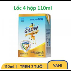 Sữa Nước Abbott Grow Gold 110ml / Thùng