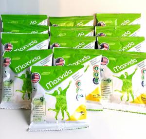 Sữa MAXVIDA 30g (1 gói) dinh dưỡng dành cho người lớn