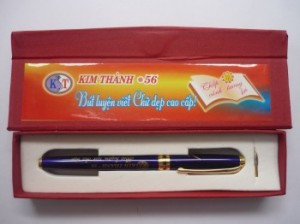 BÚT MÁY KIM THÀNH 56 - VPP NGUYÊN BÌNH
