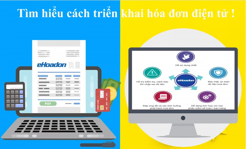 Hóa đơn điện tử Bkav - Giải pháp tối ưu cho doanh nghiệp Công nghệp
