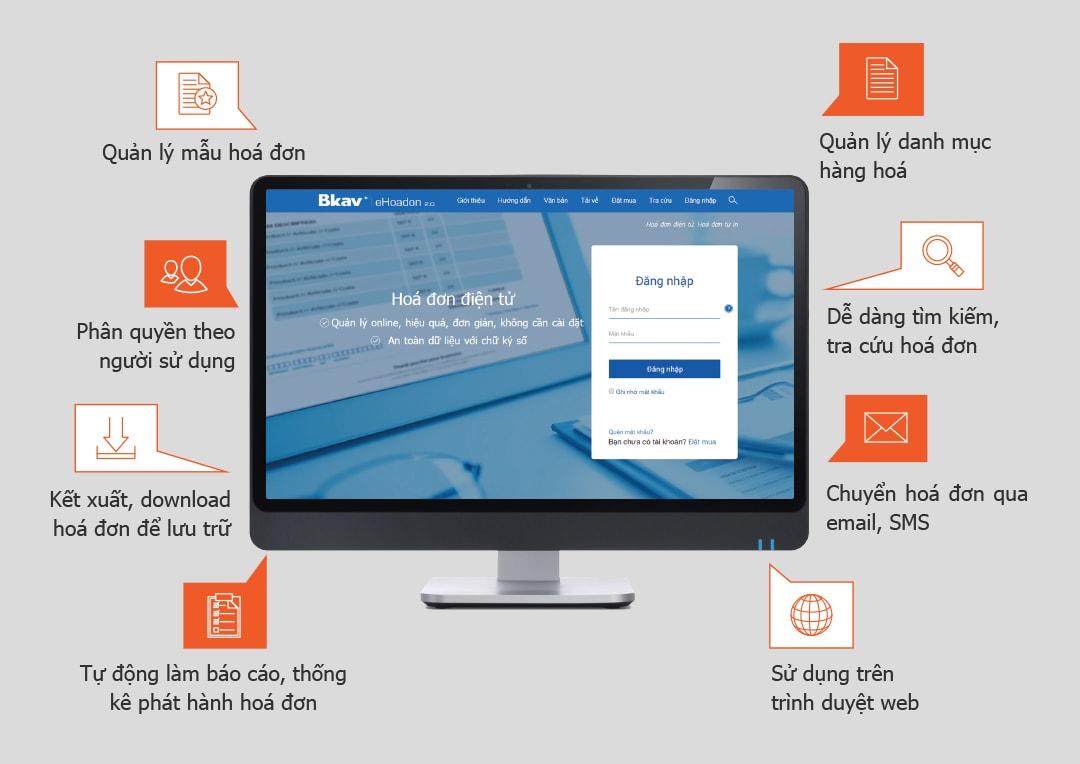 Hướng dẫn đăng ký hóa đơn điện tử cho doanh nghiệp mới nhất