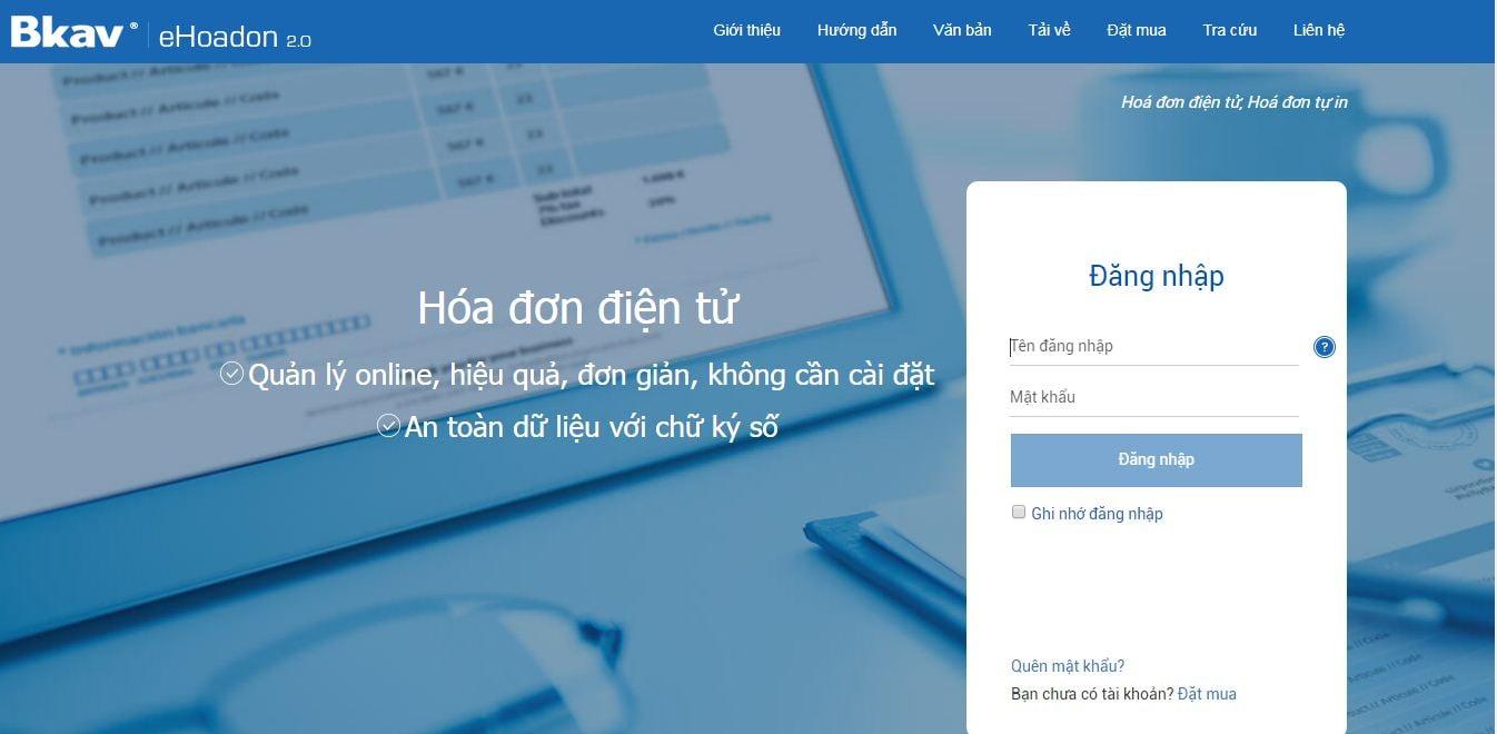 Tại sao doanh nghiệp nên mua phần mềm hóa đơn điện tử Bkav?
