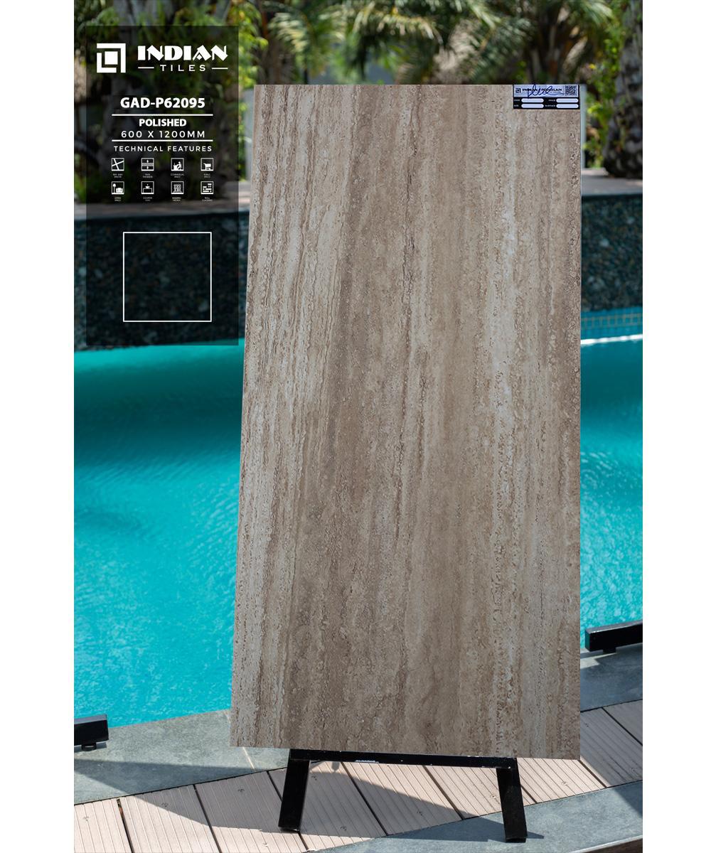 Gạch Ấn Độ 600x1200 GAD-P62095