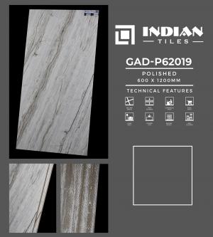 Gạch Ấn Độ 600x1200 GAD-P62019