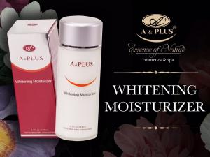 Kem dưỡng ẩm trắng da - WHITENING MOISTURIZER (120ml)