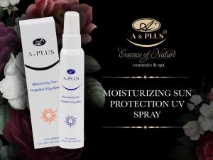 Chống nắng dạng xịt và dưỡng ẩm SPF 35 - MOISTURIZING SUN PROTECTION UV SPRAY SPF 35 (80ml)