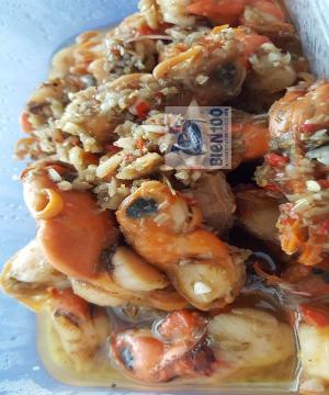 Thịt sò trai