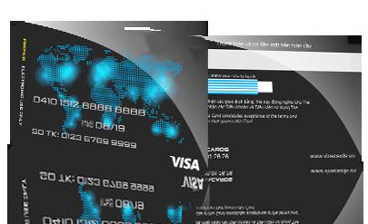 Đăng ký thẻ với VCAZ