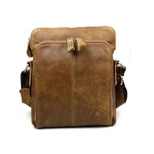 Túi ipad da thật TM51