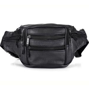 Túi đeo thắt lưng da TM174