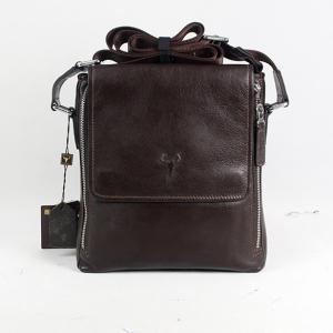 Túi đeo chéo da thật TM185