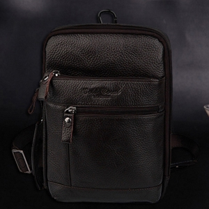 Túi da thật TM46