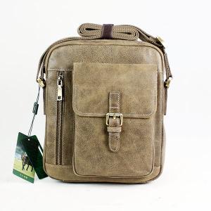 Túi da nam da thật đeo chéo TM225