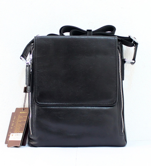 Túi da nam da thật TM184